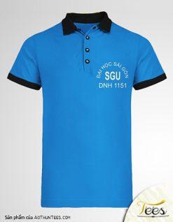 Áo thun khoa Nghệ Thuật – Đại học Sài Gòn (SGU)