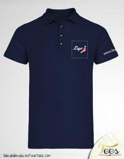 Áo thun của công ty Ligo