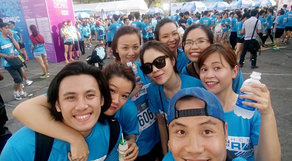 12540993 480692152139972 7611518307137454571 n - Mr TEES khởi động năm mới với giải việt dã HCMC RUN 2016 - 24/1/2016