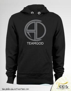 Áo hoodie đồng phục của TeamGod