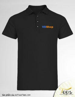 Áo thun đồng phục của VDShop