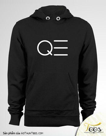 Áo hoodie đồng phục của Quoin Exchange