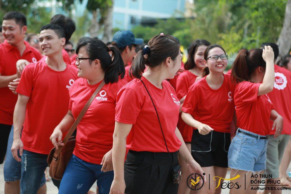 Redsun Team building 2017. 6C4A0426 - Đồng phục áo thun Team Building Redsun ITI Corp 2017