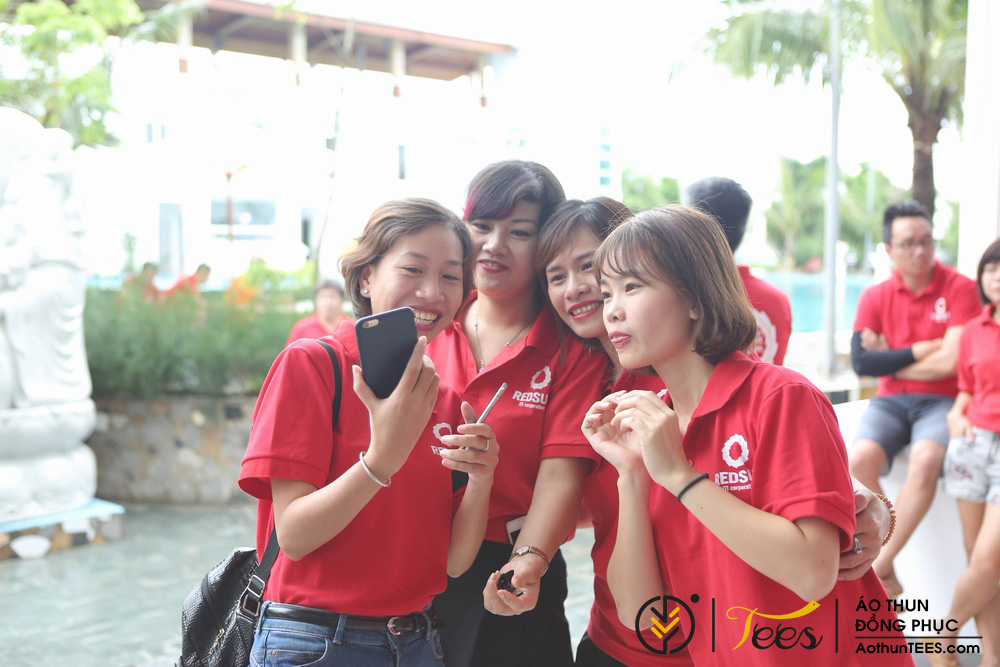 Redsun Team building 2017. 6C4A6620 - Đồng phục áo thun Team Building Redsun ITI Corp 2017