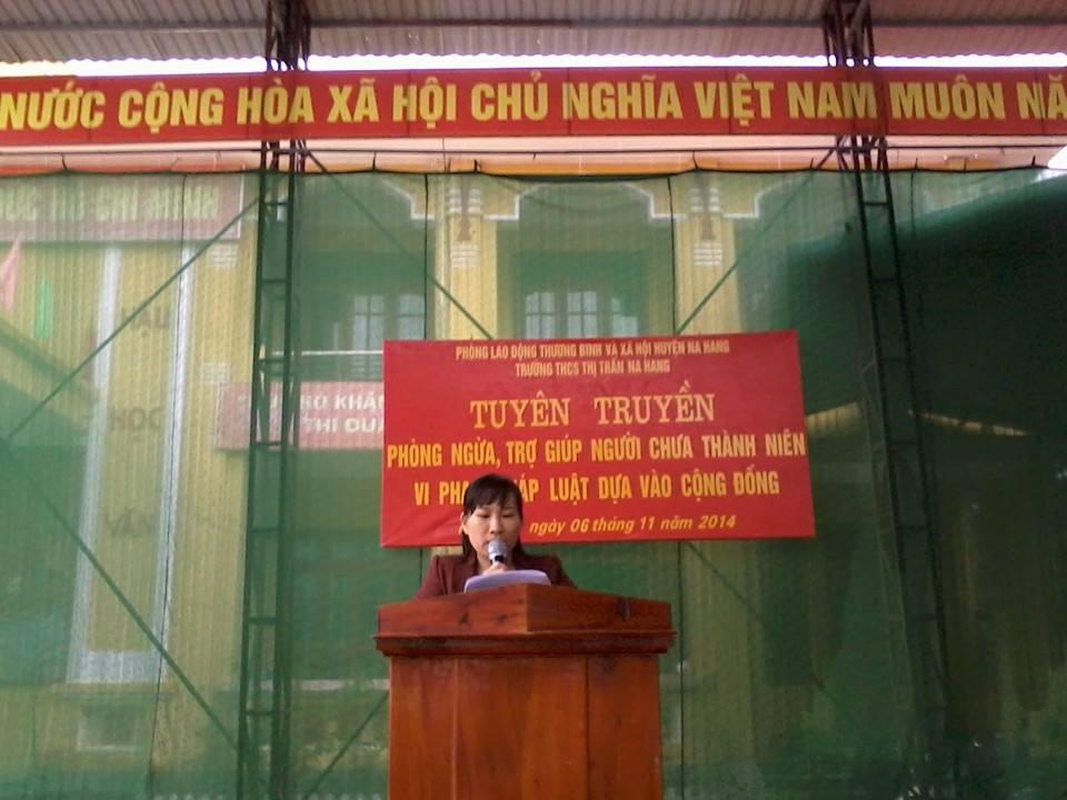 Áo thun lớp 9E – 50 Sắc thái – THCS thị trấn Na Hang