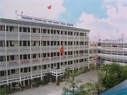 download - Áo thun đồng phục lớp B2- Trường THPT Gia Định