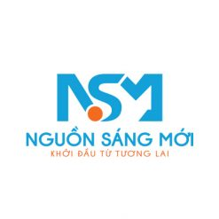logo Nguon Sang Moi