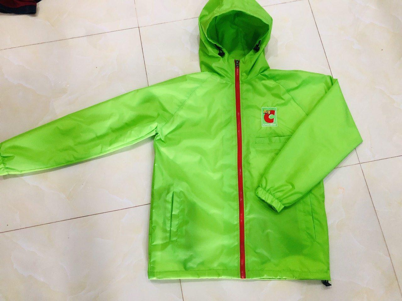 z1859399963430 785431c5de3dba9e4df0814d1f932f21 rotated - Giới thiệu về đồng phục áo khoác