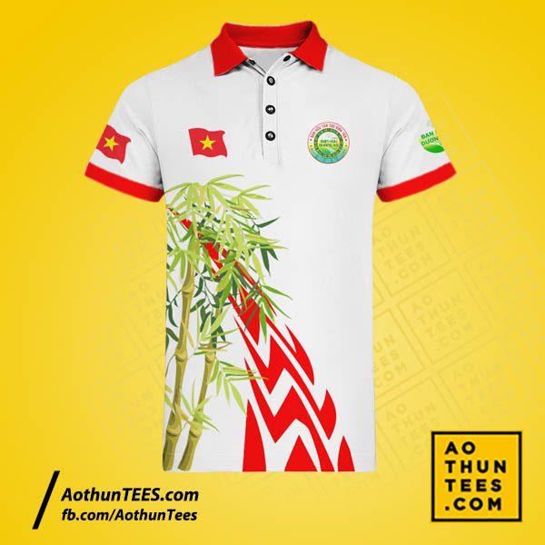 Áo thun đồng phục Bạn hữu đường xa Tân Tạo – Bình Tân 2021